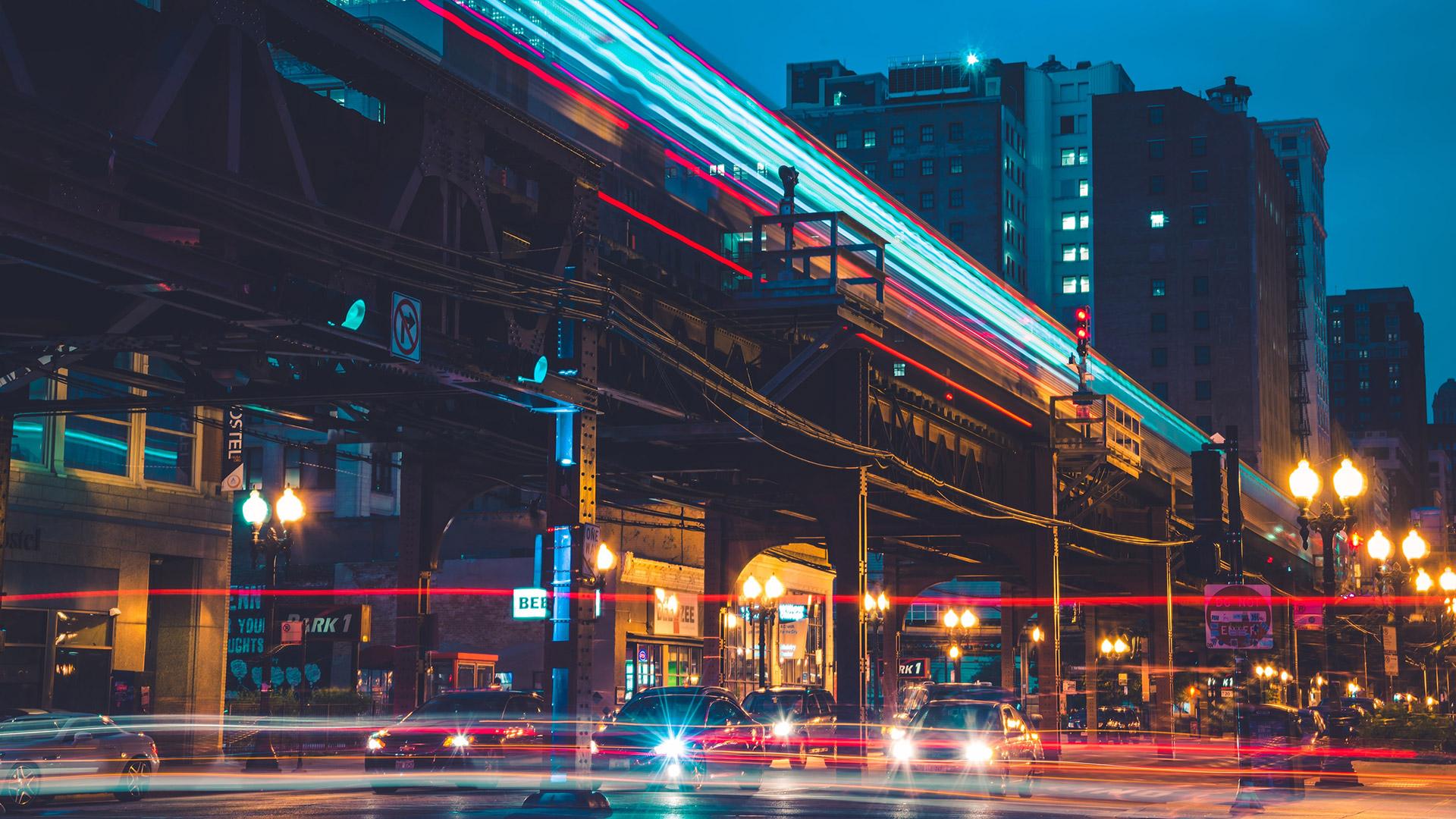 Impact societe IA - trafic - Max Bender