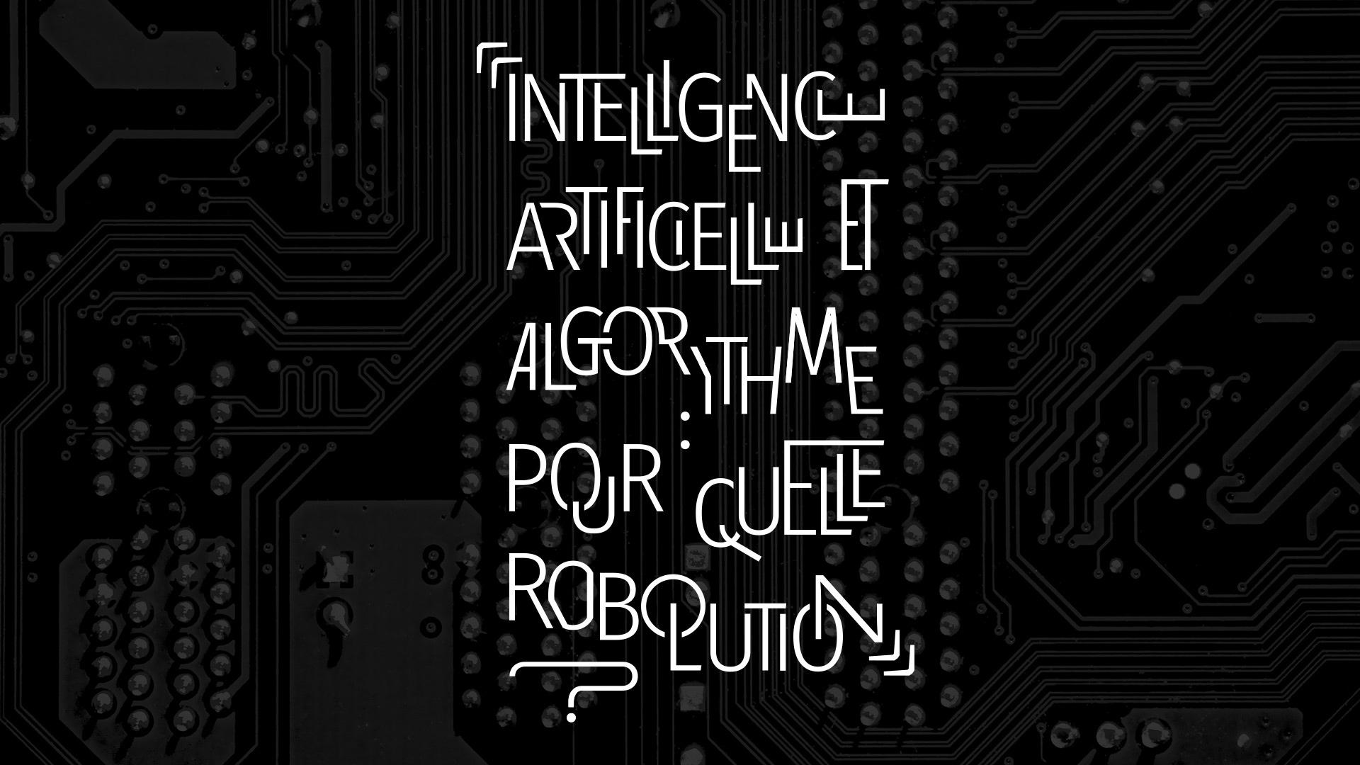 Titre Guide Intelligence artificielle - Antoine Thibaudeau