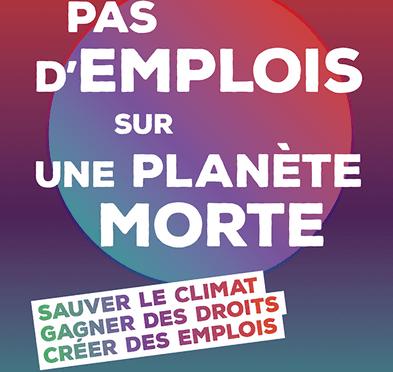 Sauver le climat et créer des emplois : 25 propositions
