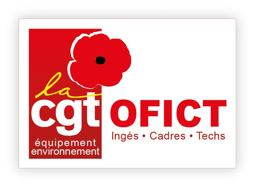Logo OFICT
